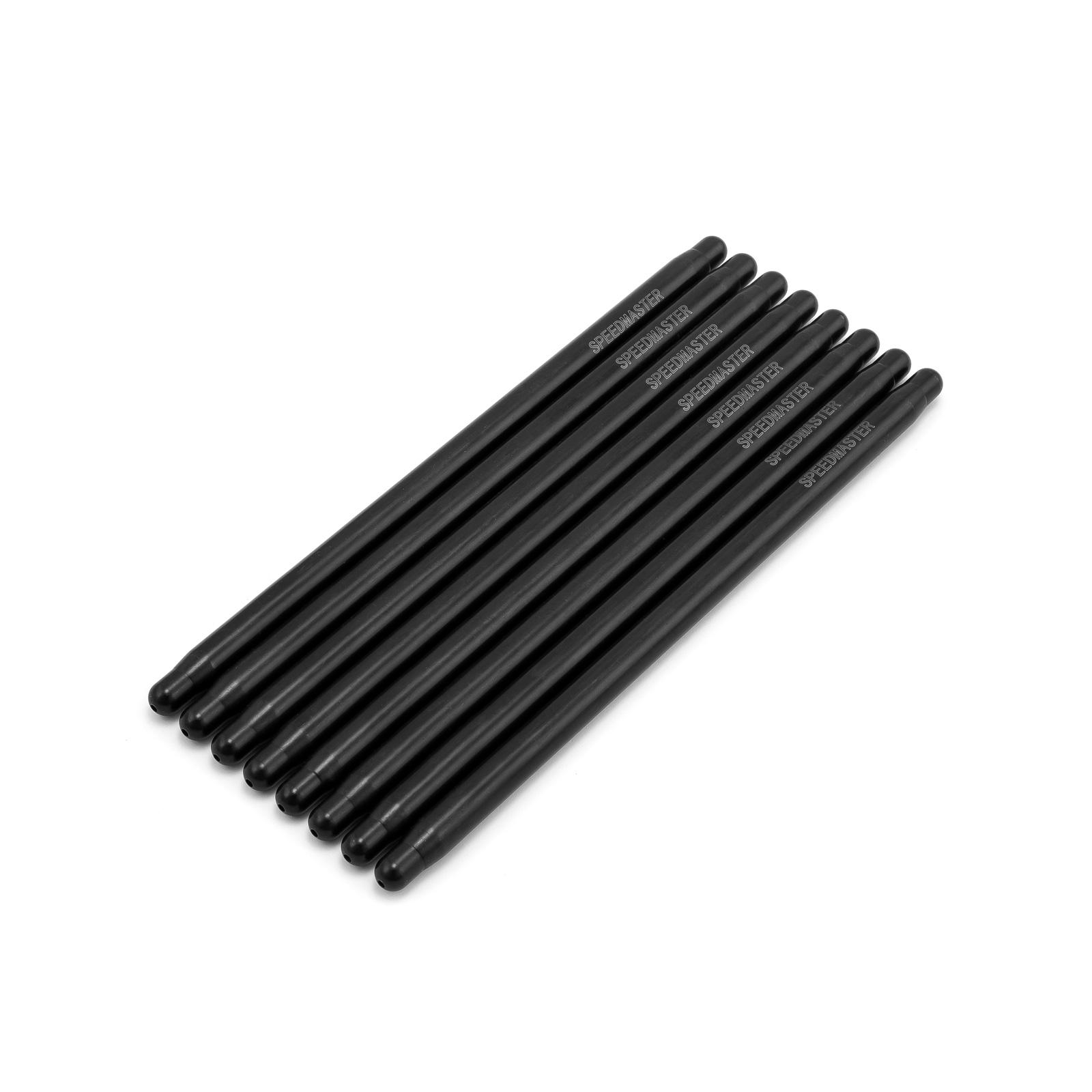 "7.400"" Chromoly Heat-Treated 3/8"" 0.080"" Wall DNA® One-Piece Pushrods"